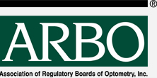 Association of Regulatory Boards of Optometry - ARBO