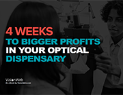 Bigger Profits In Your Optical Dispensary