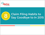 Claim Filing Trends to Say Goodbye to in 2015