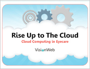 Rise Up to the Cloud: Cloud Computing in Eyecare